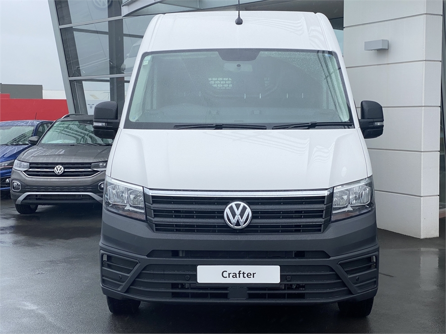 2021 Volkswagen Crafter 30 MWB 103 2.0D/8At