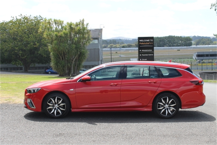 2019 Holden Commodore RS Wagon