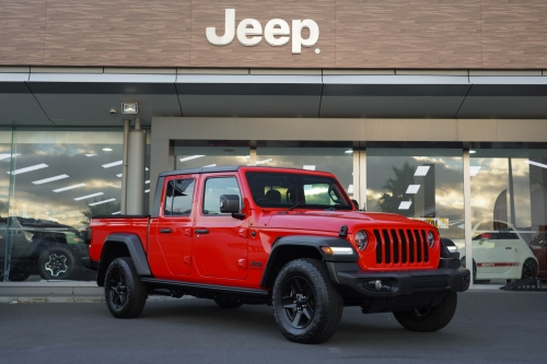 2020 Jeep Gladiator Sport 3.6P/4Wd/8At