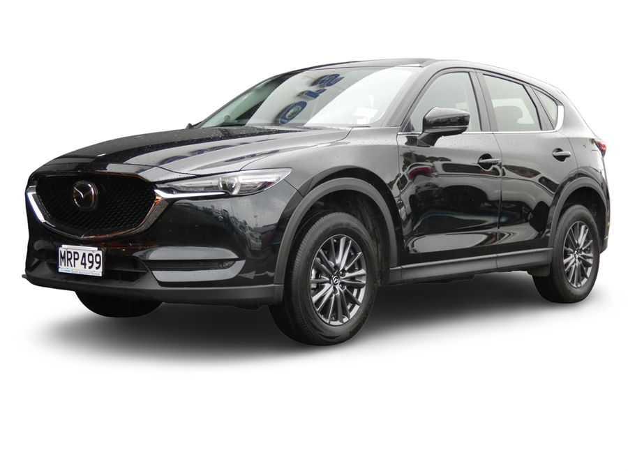 2020 Mazda CX-5 Gsx Ptr 2.5p/4wd/6at