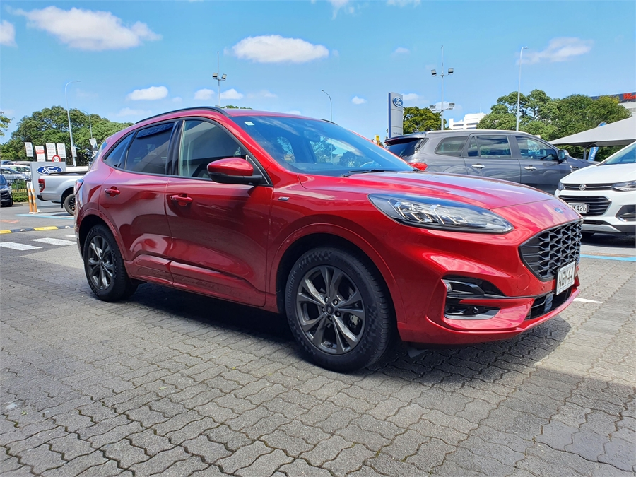 2020 Ford Escape SUV ST-LINE 2.0P 8A FWD