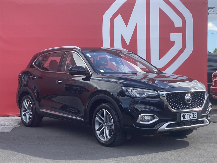 2021 MG HS Excite 1.5Pt/7At