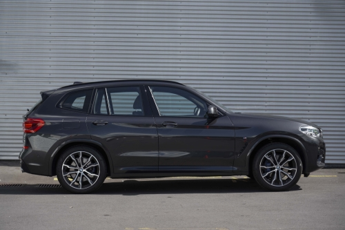 2020 BMW X3 M30i MSPORT 4WD 8A 5Dr Wagon