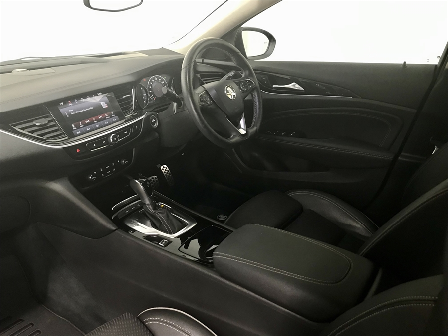 2018 Holden Commodore Rs-V 3.6Pt/4Wd/9At