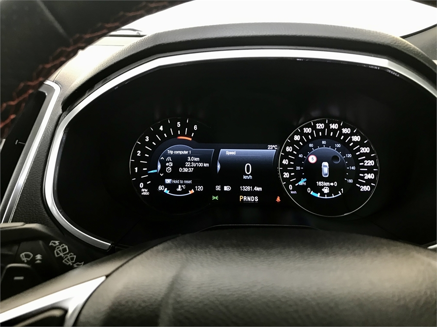 2019 Ford Endura St-Line 2.0D/4Wd/8At