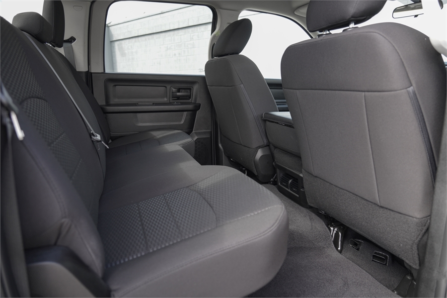 2021 RAM 1500 Express Crew 5.7P 4WD 8A 4Dr Ute