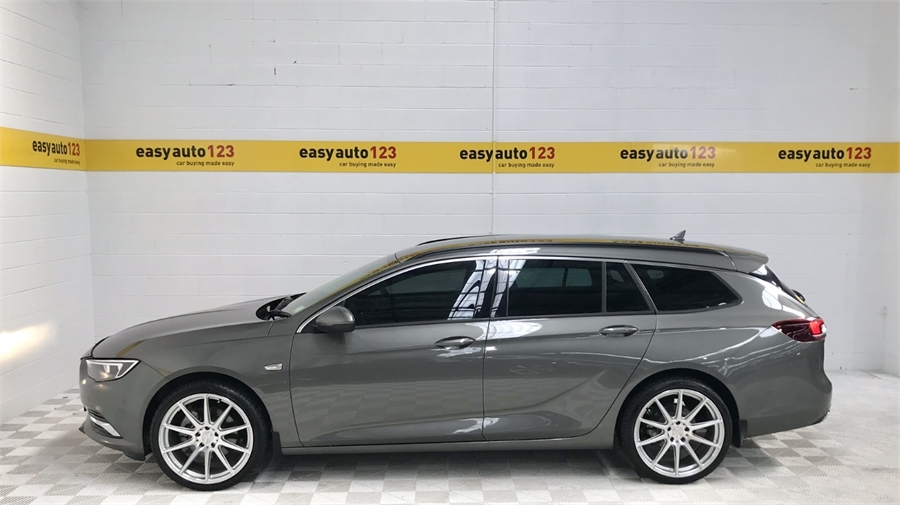 2019 Holden Commodore Lt Wagon 2.0Pt/9At