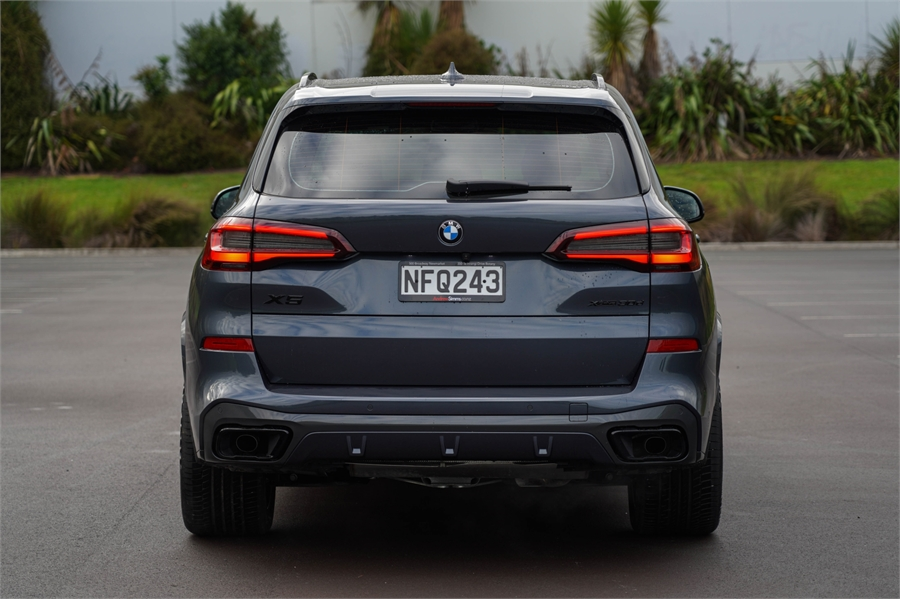 2021 BMW X5 X30d 3.0Dt/4Wd/8At