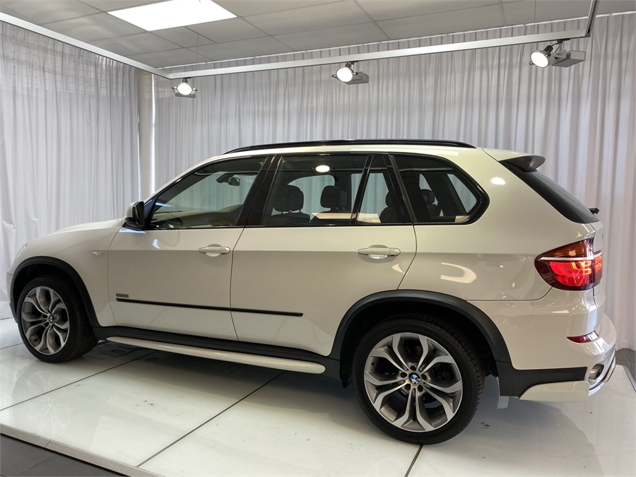 2011 BMW X5 xDrive 30d Performance