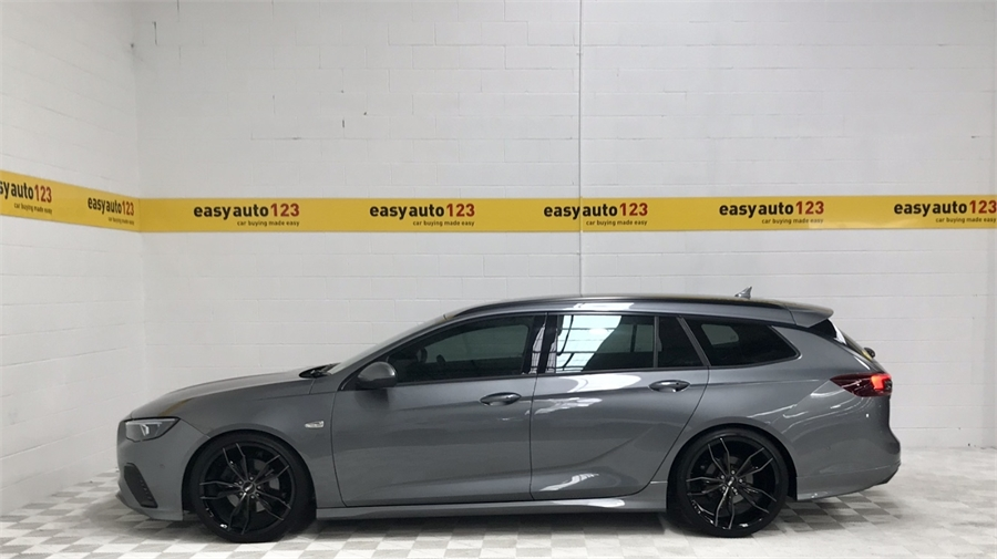 2020 Holden Commodore Rs Wagon 2.0Pt