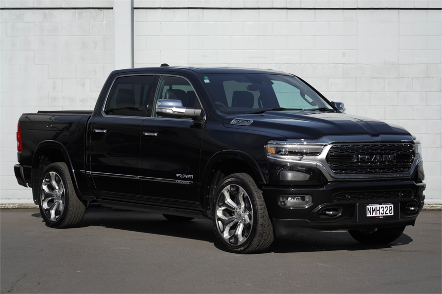 2021 RAM 1500 DT Limited 5.7P 4WD 8A 4Dr Ute