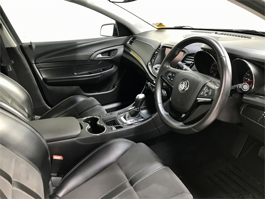 2016 Holden Commodore 304kW/570Nm VF2 SS LS3 V8