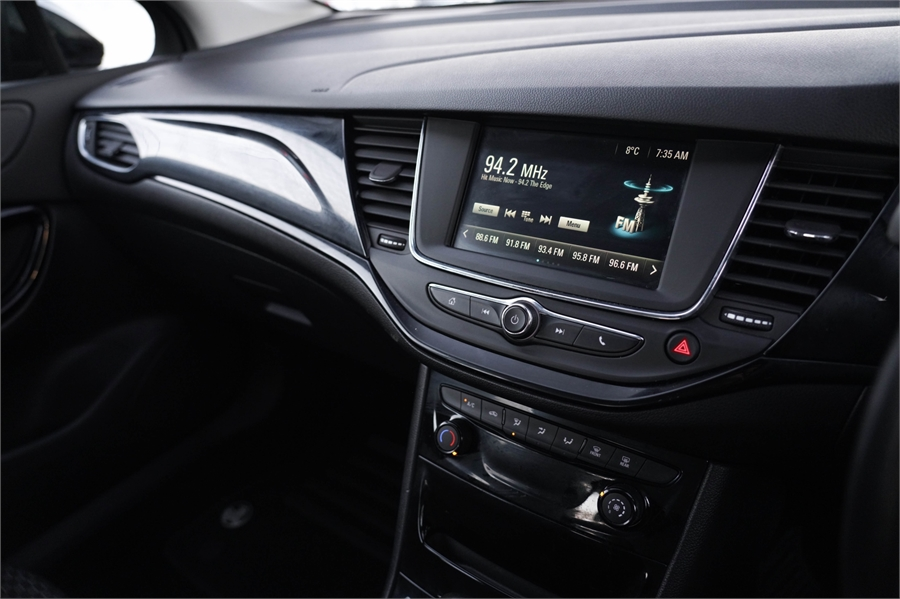 2018 Holden Astra LS+ 1.4PT 6A 5Dr Wagon