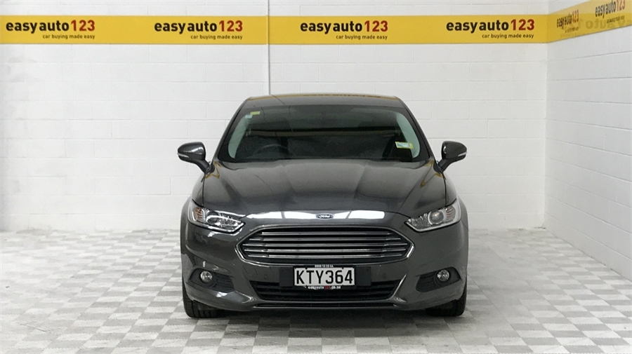 2017 Ford Mondeo Ambiente GTDi EcoBoost