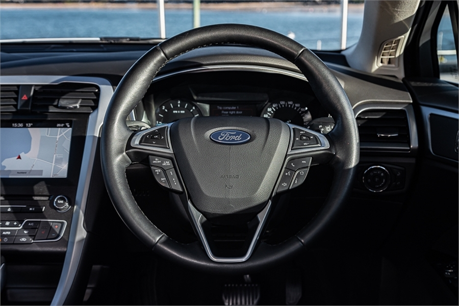 2018 Ford Mondeo Trend 5Dr Diesel 2.0
