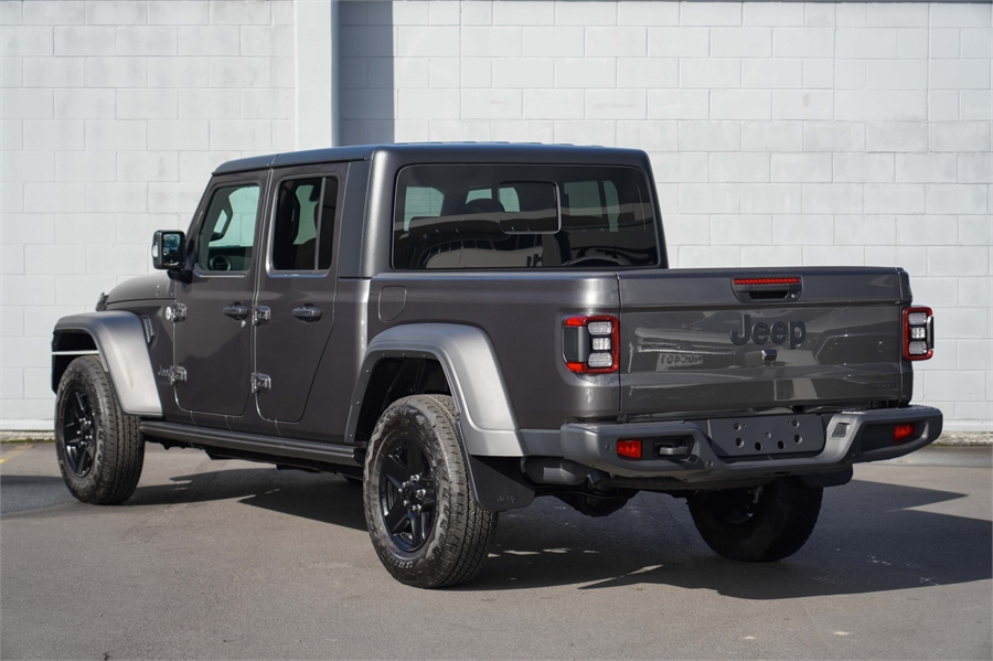 2021 Jeep Gladiator Sport 3.6P 4WD 8A 4Dr Ute