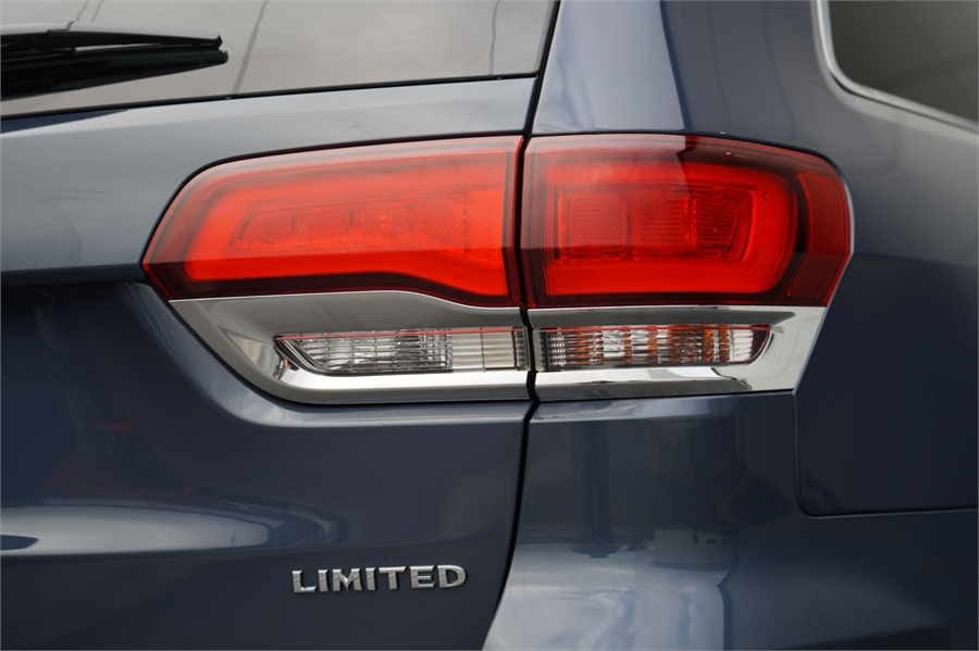 2021 Jeep Grand Cherokee Limited 3.6P 4WD 8A 5Dr Wagon