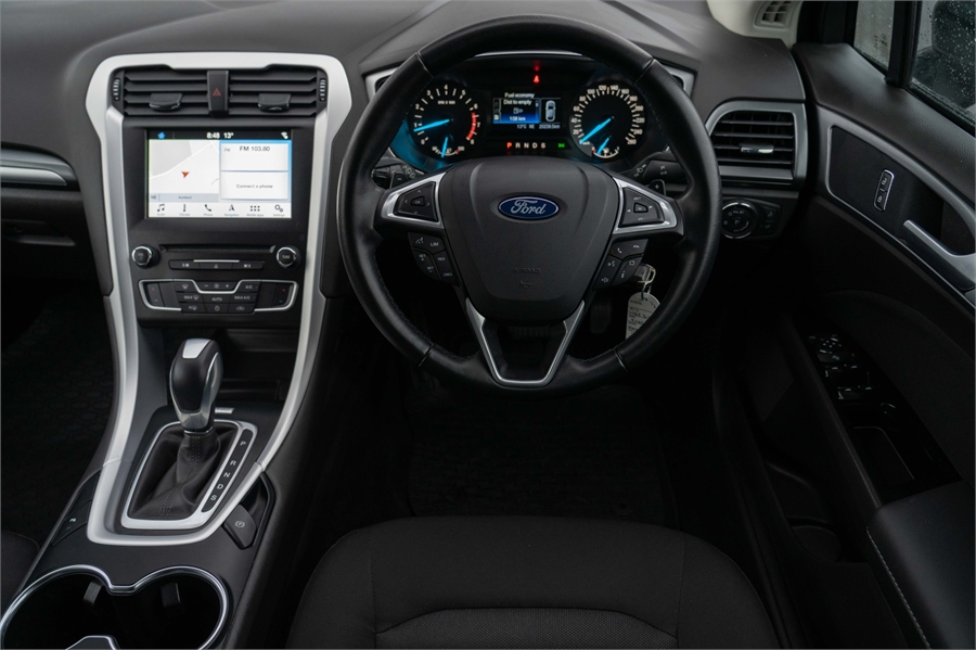 2020 Ford Mondeo Ambiente 2.0P 6A 5Dr Hatch