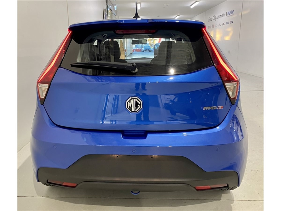 2021 MG 3 EXCITE