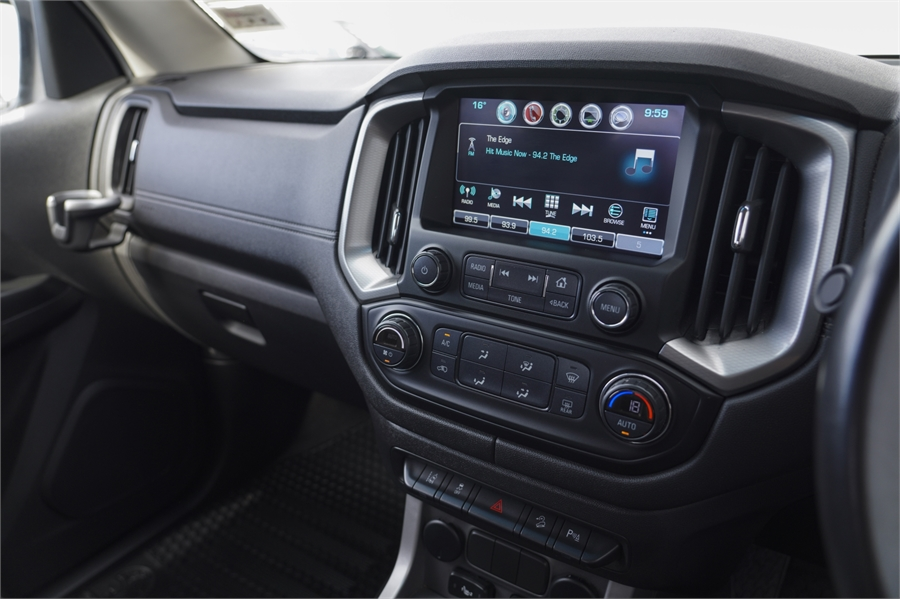2019 Holden Colorado Z71 2.8DT 4WD 6A 4Dr Ute