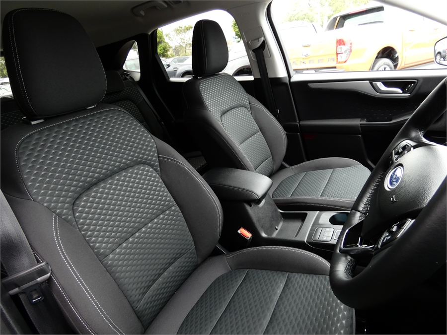 2021 Ford Escape EcoBoost FWD