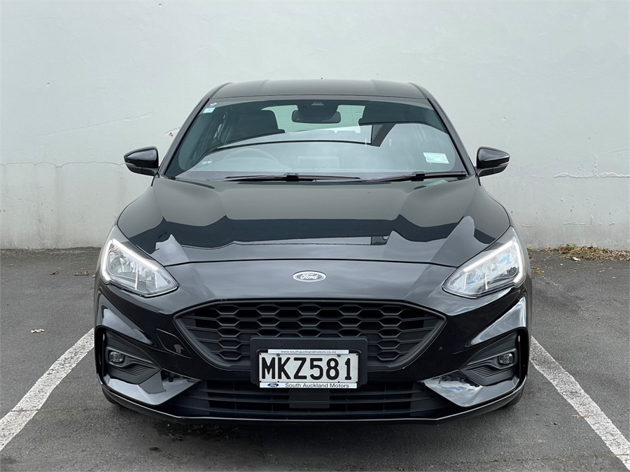 2019 Ford Focus ST Line 1.5T
