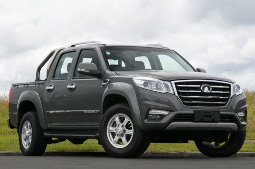 2020 Great Wall Steed 2.0D/2Wd/6Mt