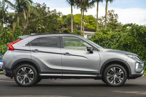 2019 Mitsubishi Eclipse Cross Xls 1.5P/8Cvt
