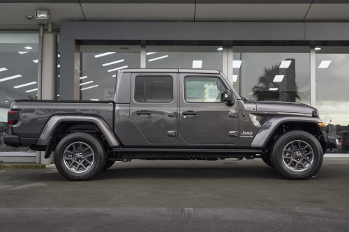 2020 Jeep Gladiator Overland 3.6P 4WD 8A 4Dr Ute