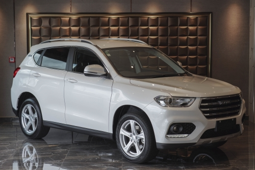 2021 Haval H2 Luxury 1.5Pt/6At