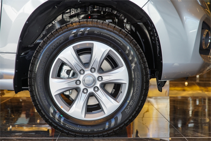 2018 Haval H9 Ultra 2.0Pt/4Wd/8At