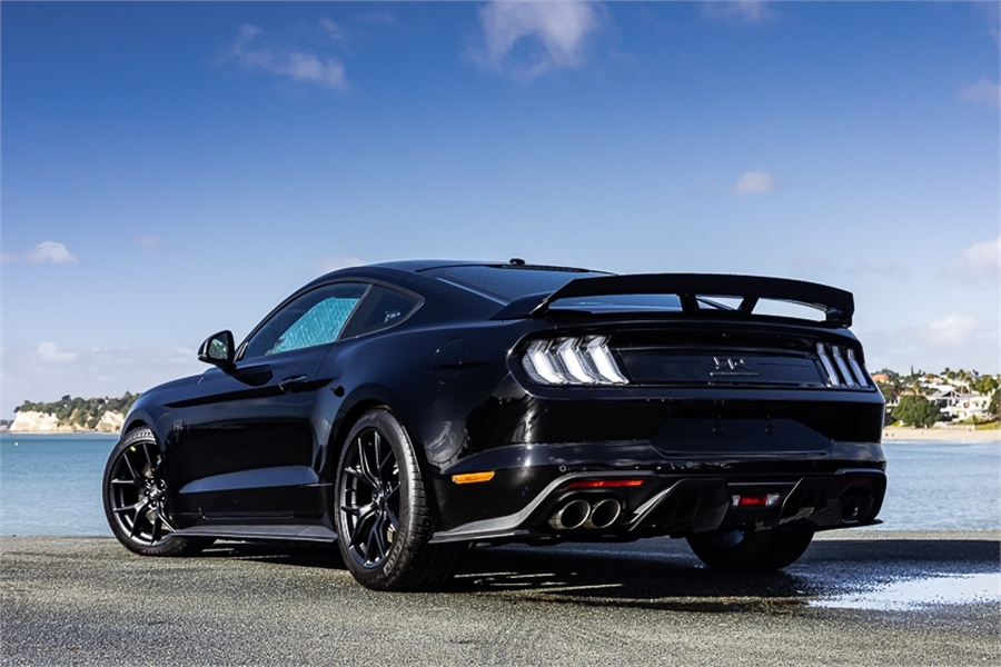 2020 Ford Mustang RTR 5.0L 530kw Supercharged Fastback