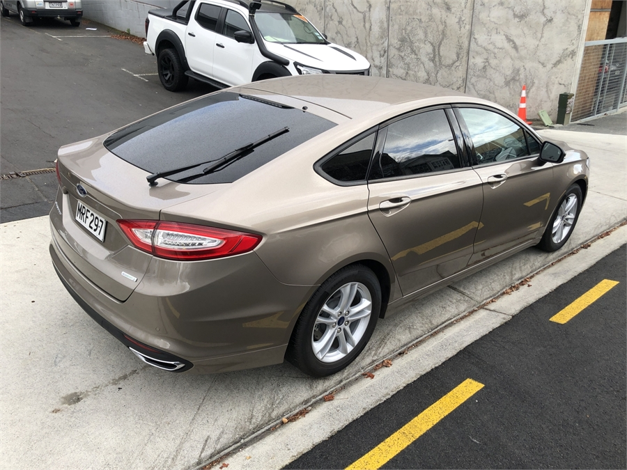 2020 Ford Mondeo Ambiente 5Dr Petrol
