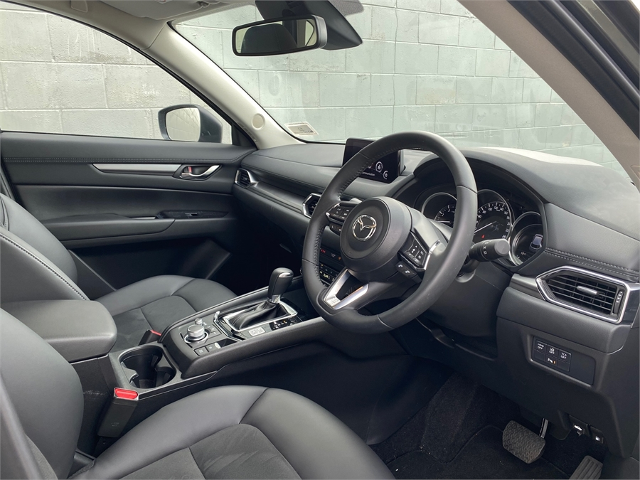 2020 Mazda CX-5 Gsx Ptr 2.0P/6At