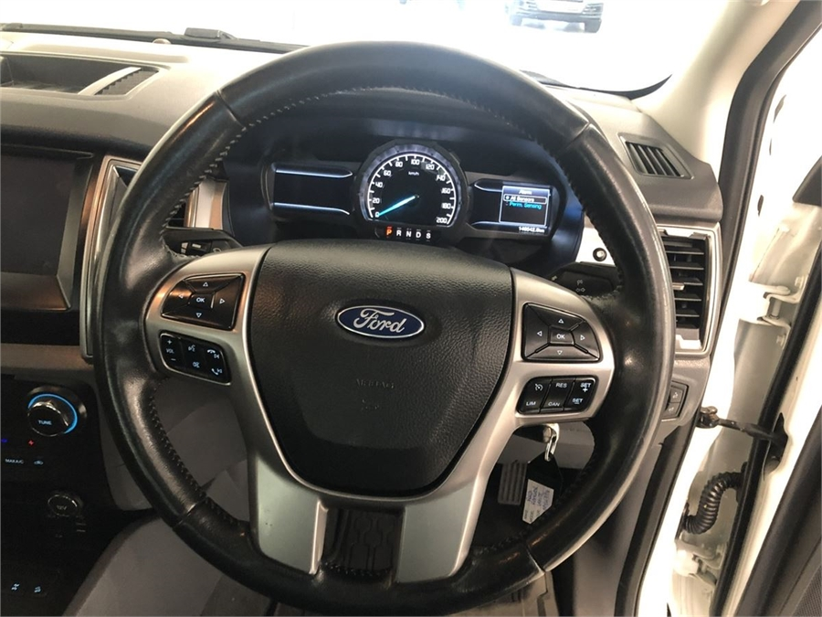 2016 Ford Ranger 4WD XLT DOUBLE CAB W/SA