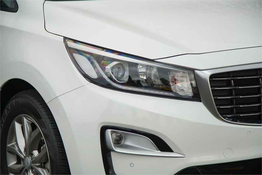 2019 Kia Carnival Ex 2.2D/8At