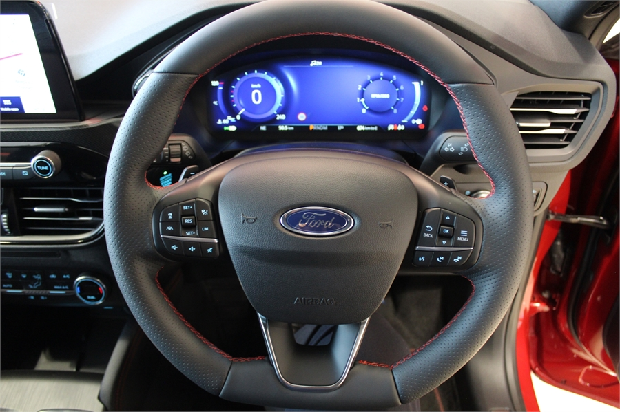 2020 Ford Escape ST-Line 2.0 FWD