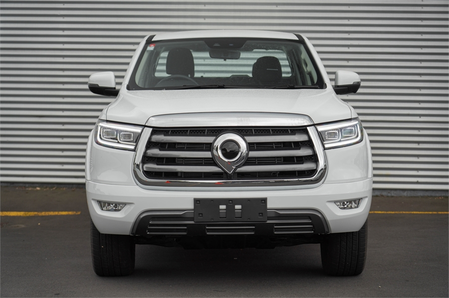 2020 Great Wall Steed GWM Cannon Premium 2.0TD 8A