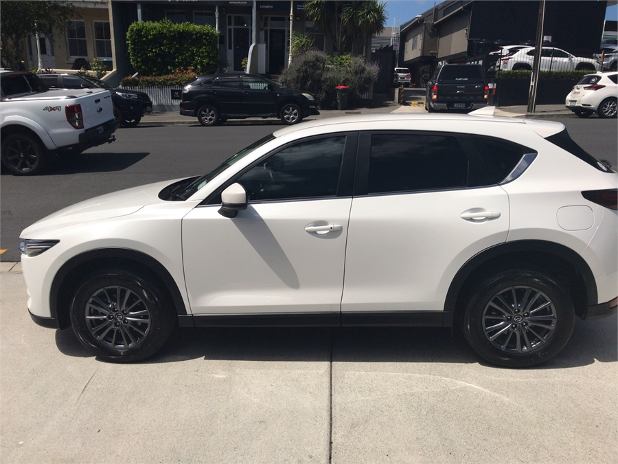 2019 Mazda CX-5 GSX, NZ NEW, ONE OWNER